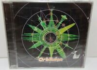 Orblivion by The Orb (CD, Feb-1997, PolyGram) Brand New Sealed CD