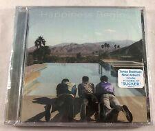 Jonas Brothers  Happiness Begins CD 2019  Includes Hit Sucker