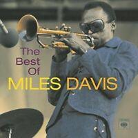 NEW FACTORY SEALED CD Miles Davis - Best of Miles Davis [New CD] UK - Import