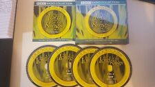 The Lord of the Rings: Part One :The Fellowship of the Ring BBC Radio Collection