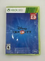 Disney Infinity 2.0 - Xbox 360 Game - Complete & Tested