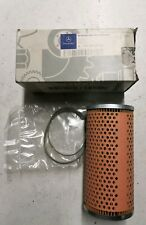 Oil Filter A 1191800009 New Genuine Mercedes Part 0011849125