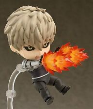"""New Anime One Punch Man """"Genos"""" Nendoroid Action PVC Figure 645"""
