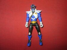 Power Rangers Blue Ranger Action Figure 4.5?