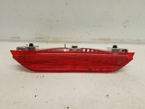 2003 Pontiac Vibe High Mounted Stop Lamp / 3rd Brake Light
