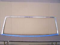 MOPAR 63 64 65 B-BODY REAR WINDOW TRIM SET POLARA CORONET BELVEDERE FURY 330