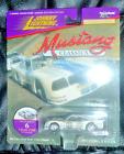 1975 COBRA II RACER Mustang Classics #6 RARE  Johnny Lightning USA Import