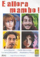 Dvd E ALLORA MAMBO - (1999)  ......NUOVO