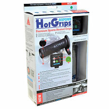 Puños calefactables OXFORD HOTGRIPS | Premium Sports | termicos | Moto | OF692