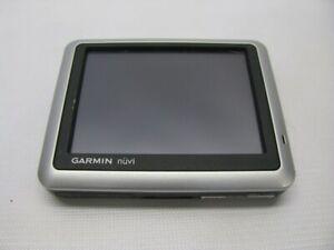 Garmin Nuvi 1200 GPS Navigation System