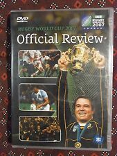 NRL - 2007 Rugby World Cup Official Review (DVD, New & Sealed, Region 4) gf2