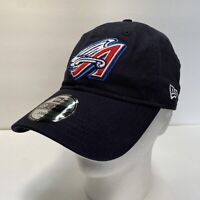 Anaheim Angels New Era 49Forty Size S Small Throwback Hat MLB Baseball Cap New