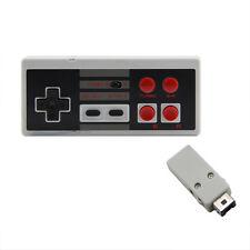 Great Wireless Controller For Nintendo Mini NES Classic Edition Console Gamepad