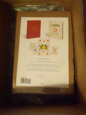 Sealed SIGNED Numbered Luigi Serafini Codex Seraphinianus Deluxe Edition 288/600