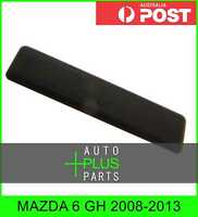 Fits MAZDA 6 GH 2008-2013 - Roof Rack Clips Plastic Cap Drip Cover Moulding