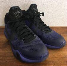los angeles 18003 995c1 NIKE Men s Kobe X Basketball Shoe Purple Persian Violet sz 7 Women s 9
