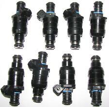 Set of 8 BRAND NEW Fuel Injectors Ford Cars/Trucks 4.6, 5.0, 5.4, 5.8, 1985-2003