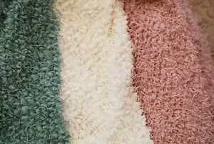 Chunky Knit Popcorn Baby Posing Fabric Blanket Layer Newborn Backdrop Photo Prop