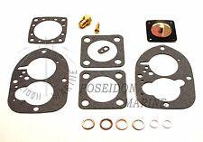 Volvo Penta carburettor repair AQ115 AQ125 AQ130 AQ131 RO : 856472 SOLEX 44 PA-1