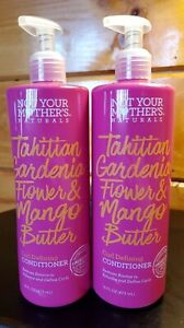 (2) Not Your Mother's Naturals Curl Defining Conditioner 16oz