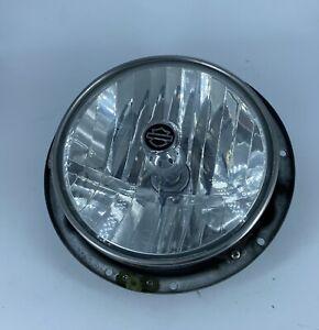 2011 11 Harley Davidson Ultra Limited Touring OEM Headlight Head Light 77029-06