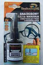 ANAEROBICO ADESIVO COLLA 6612 threadlocker-micro-screws in Occhiali Electronics