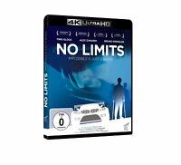 NO LIMITS - FILM    ULTRA HD BLU-RAY NEU