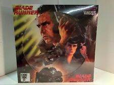 "Vangelis - ""Blade Runner Soundtrack"" Vinyl LP - RSD 2017"