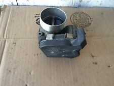 BMW OEM F01 F10 N63 TWIN TURBO 4.4L ENGINE THROTTLE BODY ACTUATOR 13547555944