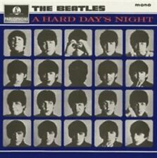 BEATLES,THE-THE BEATLES:A HARD DAYS NIGHT-MONO NEW VINYL RECORD