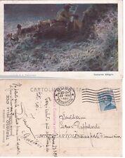 """""""IL TRAVASO DELLE IDEE"""" dis. A. Discovolo    1921"""
