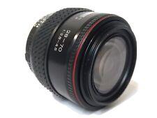 Tokina AF SV 28-70mm f/2.8 - 4.5 AF Lens For Nikon