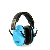 Noise Cancelling ANTSIR Safety Ear Muff Shooting Hearing Protection Headset