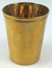 """""""Kentucky Derby 1984 'Swale' Mint Julep Cup"""""""