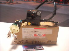 COMANDO DEVIO LUCI SINISTRO LIGHT LEFT SWITCH OEM HONDA CBX 400 FC 35200 MA6 003