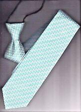 Extra Long  Men's Zipper Ties.