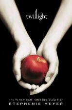 Twilight (The Twilight Saga, Book 1) by Stephenie Meyer