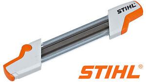 "Genuine Stihl 2 in 1 EasyFile 4.8 mm Chainsaw Sharpener for 0.325"" Pitch Chain"