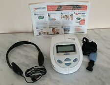Resperate Audio Unit to Lower Blood Pressure Naturally       No Reserve~