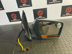 LINCOLN NAVIGATOR 2007-2011 OEM RIGHT SIDE DOOR POWER VIEW SIGNAL MIRROR 89K