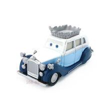 New Mattel Disney Pixar Cars 2 The Queen Diecast Metal Toy Model Car 1:55 Loose