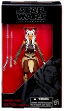 Star Wars The Black Series Ahsoka Tano # 20 Hasbro 6 Inch Action Figure