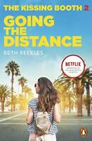 The Kissing Booth 2: Going the Distance by Reekles, Beth, NEW Book, FREE & FAST