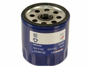 For 1991-2005 Buick Park Avenue Oil Filter AC Delco 32897ZQ 2003 1992 1993 1994