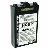 HQRP Battery for SYMBOL 82-71363-02 82-71364-01 82-71365-01 BTRY-MC70EAB00