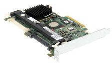 Dell Ucp-51 PERC 5i SAS RAID Kontroler 0XT257 PCIe