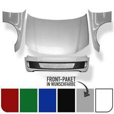 VW Golf Plus 2005-09 Front Haube Stoßstange Kotflügel Grill Wunschfarbe lackiert