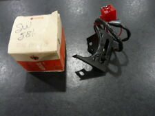 1967 FORD MERCURY METEOR NEUTRAL SAFETY  SWITCH  NOS SW-581