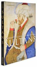 Portraits and Caftans of the Ottoman Sultans (Classics) by Atasoy, Nurhan