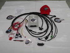 JEEP 258 4.2L TBI Harness W/ECM Fuel Injection Wire Harness W/INGITION MODULE
